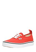 VANS - Sneaker Authentic Elastic, rot