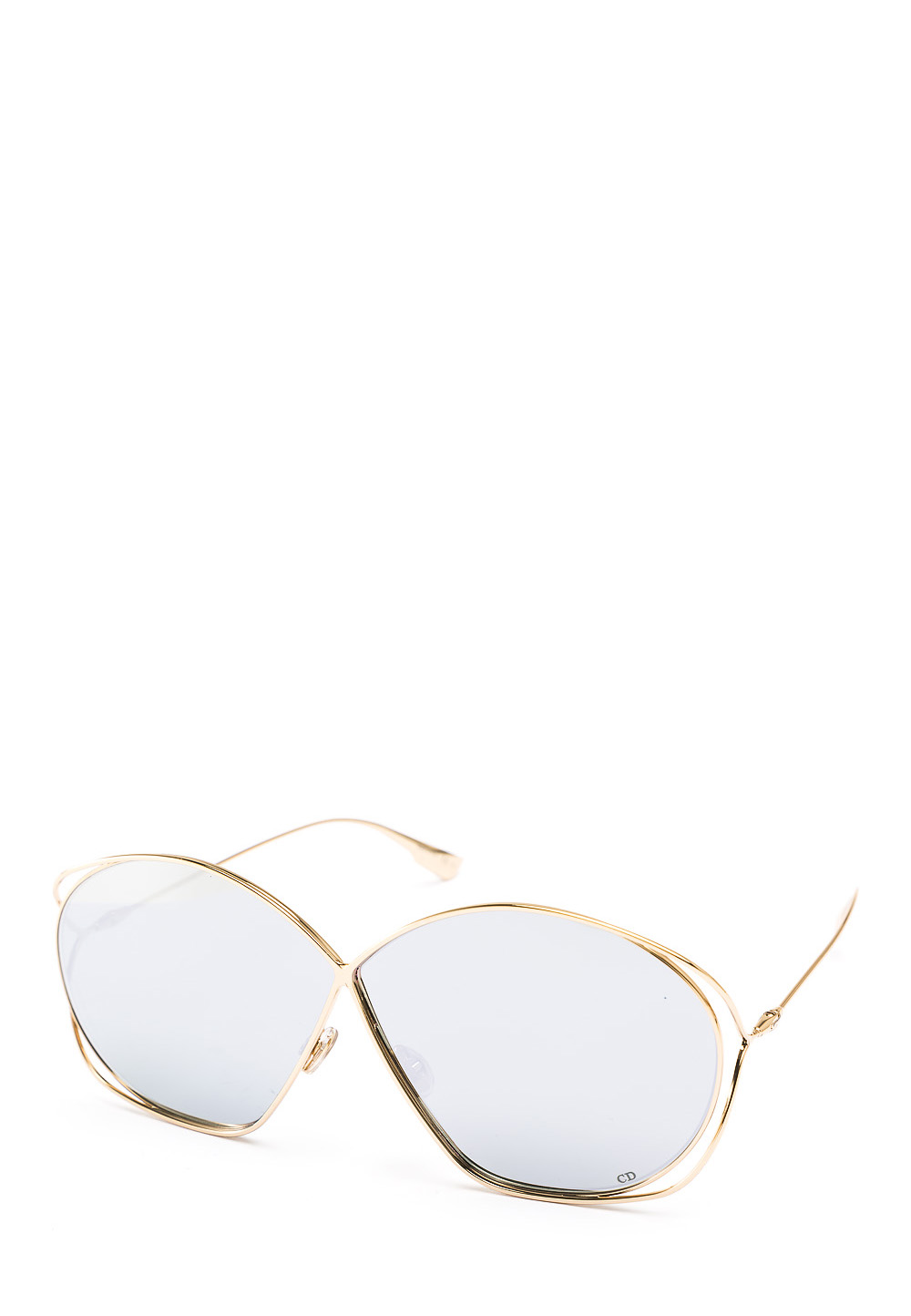 Sonnenbrille stellaire2, UV 400, golden