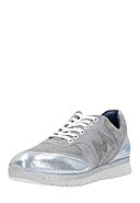 MARC SHOES - Sneaker Liv, Leder, grau