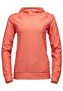 BLACK DIAMOND - Sweatpullover Alpenglow, Kapuze