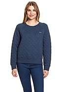 PATAGONIA - Sweatshirt Organic Cotton, Rundhals, Regular Fit