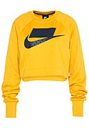 NIKE - Sweatshirt NSW, Rundhals, Loose Fit, Cropped