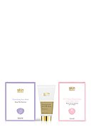 SKIN RESEARCH - Anti-Ageing-Set Hand, Feet & Face Mask, 3-tlg.