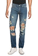 GUESS - Jeans, Slim Tapered Fit