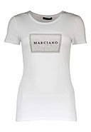GUESS BY MARCIANO - T-Shirt, Kurzarm, Rundhals