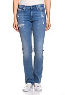 TOMMY HILFIGER - Stretch-Jeans, Straight Fit