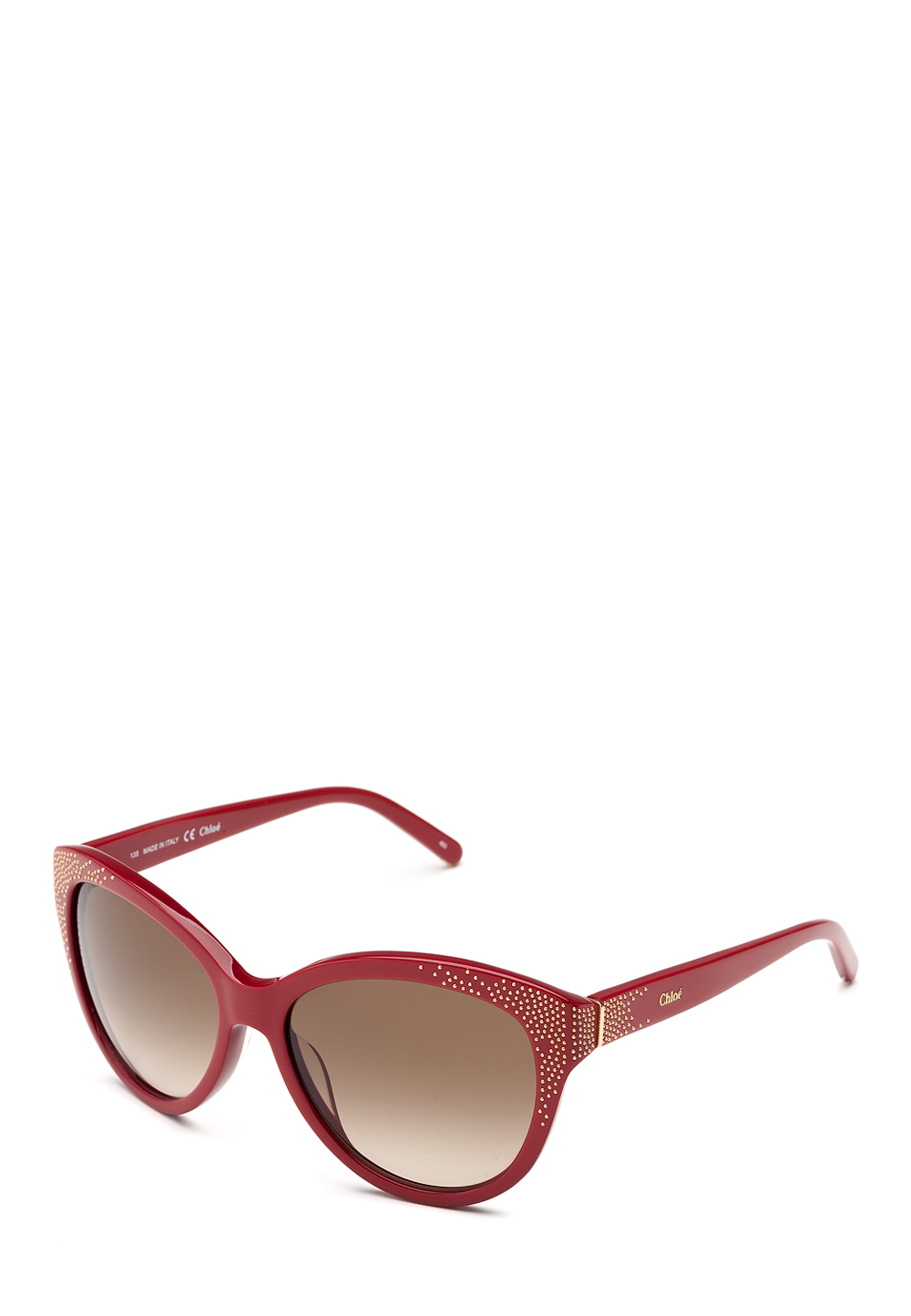Sonnenbrille Ce627S, UV 400, red rot