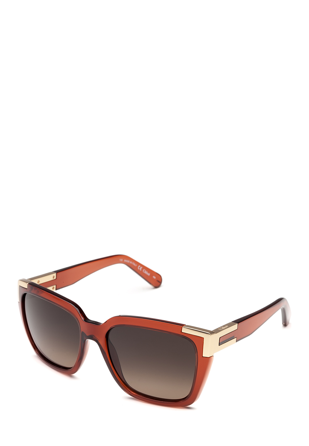 Sonnenbrille Ce632S, UV 400, coral rot