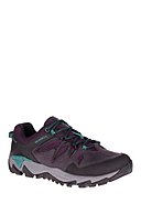 MERRELL - Hiking-Schuhe All Out Blaze 2 Gtx, Leder, himbeere
