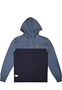 ZOO YORK - Hoodie Stockwell Panel, Classic Fit
