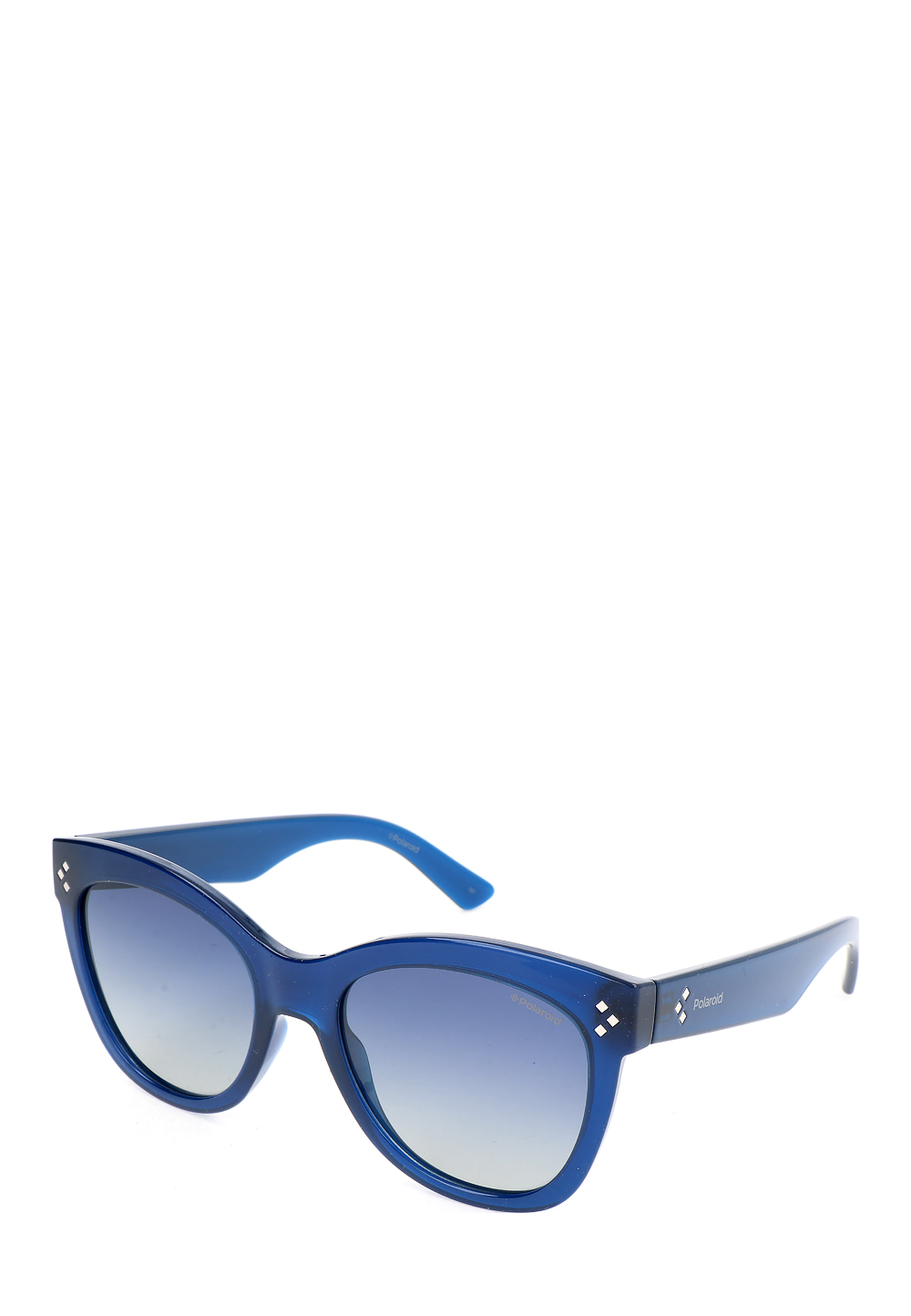 Sonnenbrille Pld4040/S, polarized, Uv400, blue blau