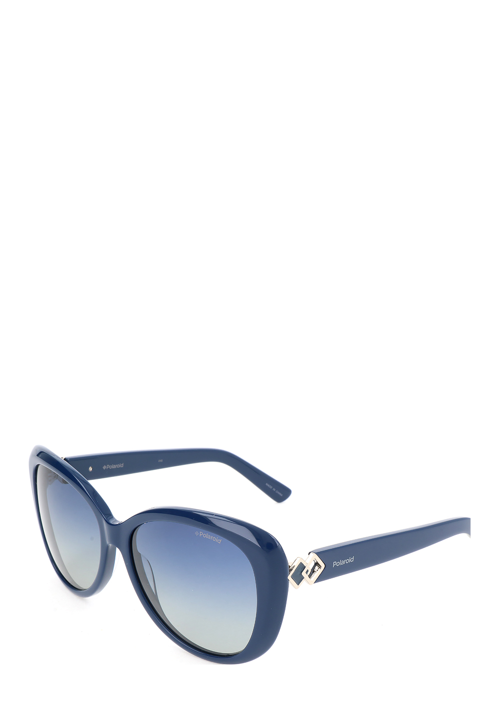 Sonnenbrille Pld4050/U/S, polarized, Uv400, blue blau