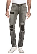 TIGHA - Stretch-Jeans Clyde, Slim Fit