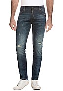 TIGHA - Stretch-Jeans Billy The Kid, Super Slim Fit