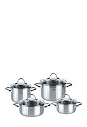 FISSLER - Topf-Set Paris, 4.tlg