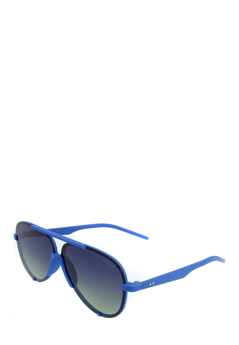 Sonnenbrille Pld6017/S, polarized, Uv400, blue blau