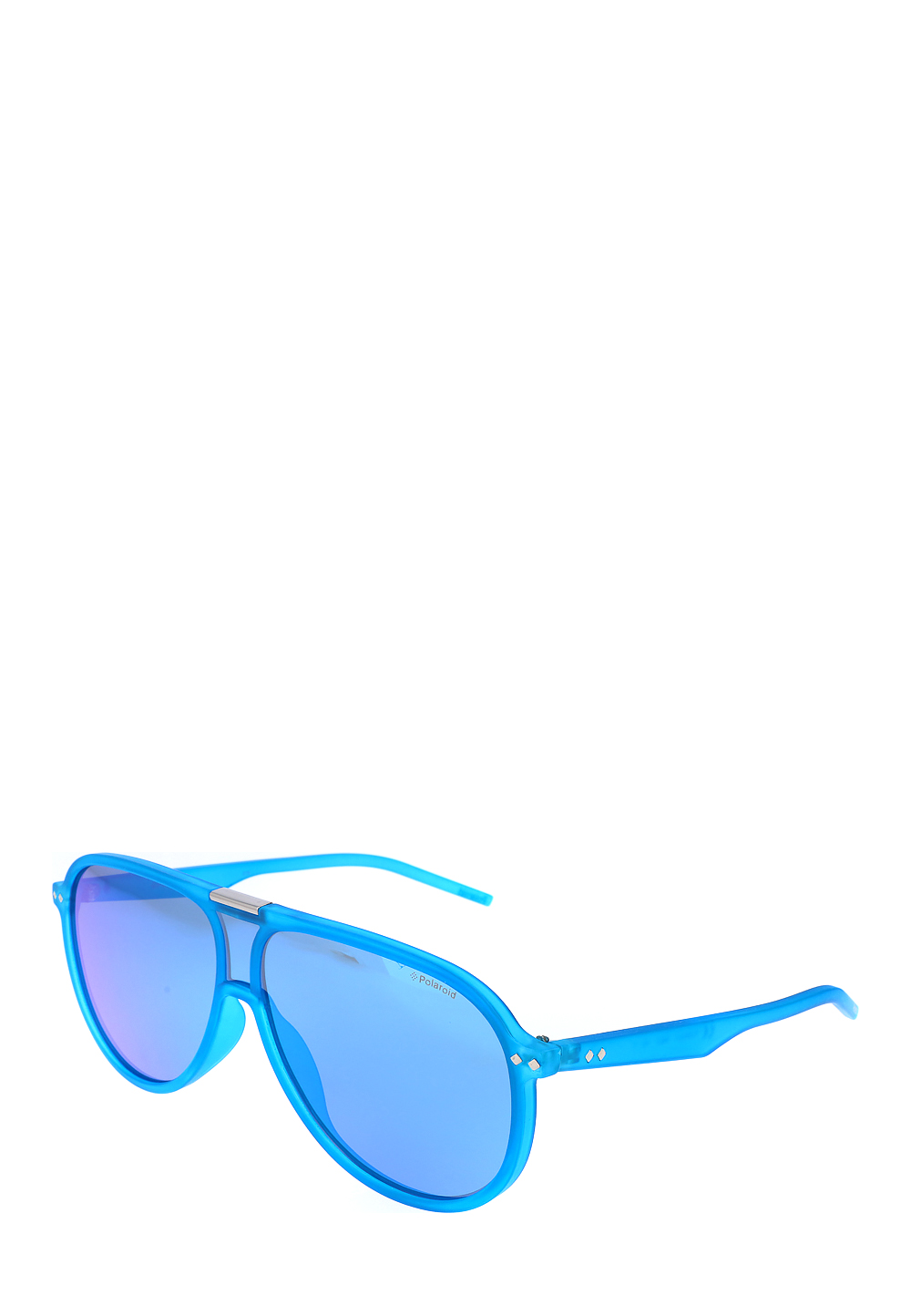 Sonnenbrille Pld6025/S, polarized, Uv400, blue blau