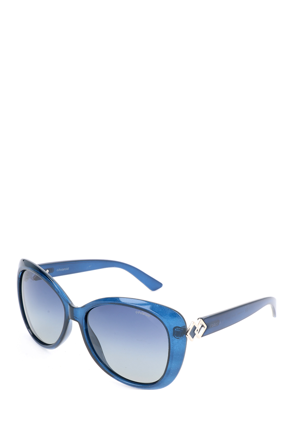 Sonnenbrille Pld4050/S, polarized, Uv400, blue blau