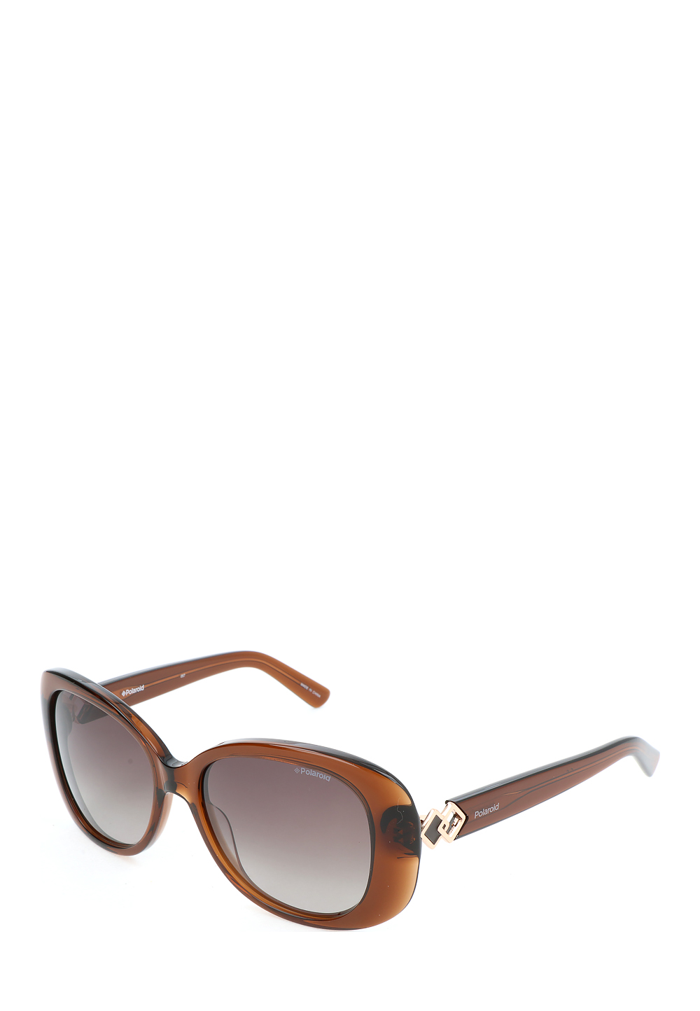 Sonnenbrille Pld4051/U/S, polarized, Uv400, brown braun