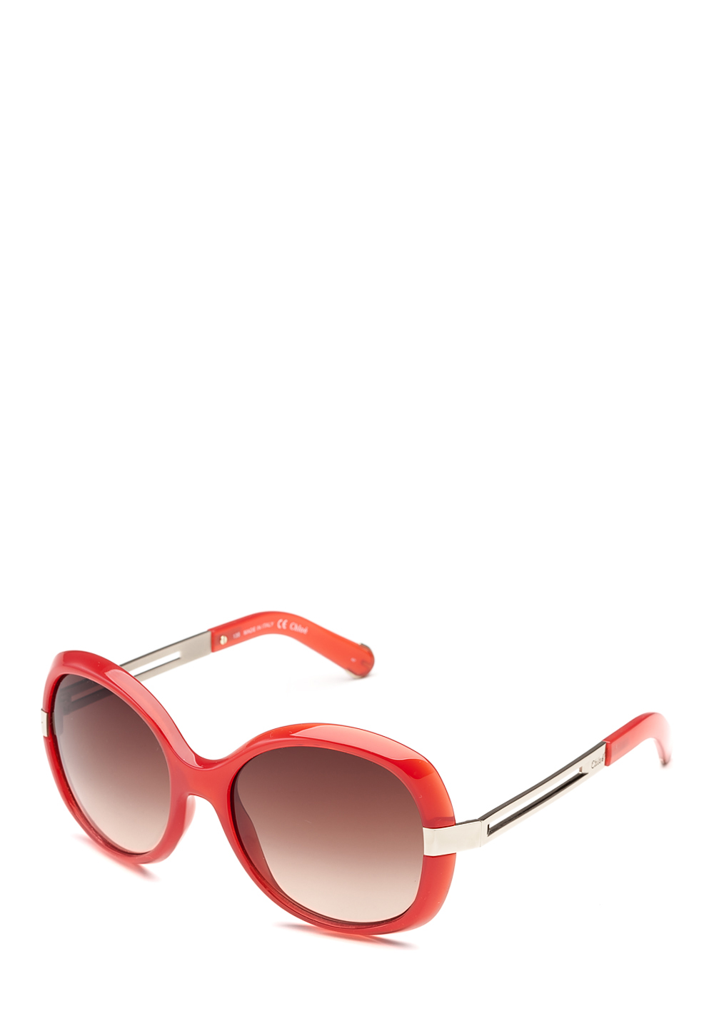 Sonnenbrille Ce662S, UV 400, coral rot