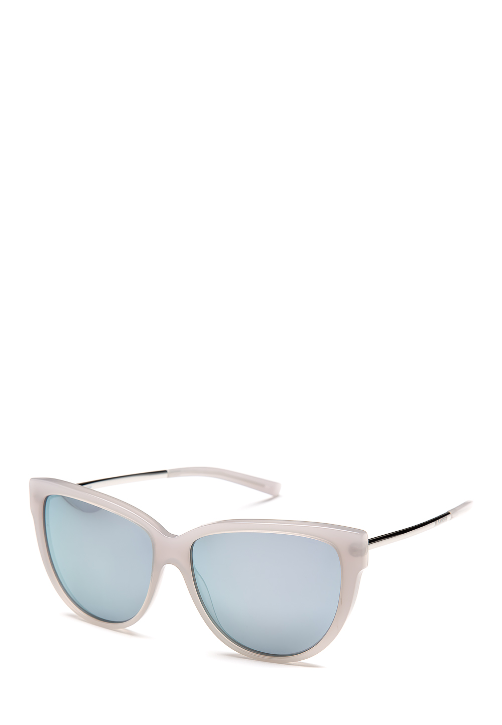 JIL Sander SUN Sonnenbrille J3008, UV 400, light grey grau