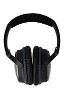BOSE - QuietComfort 25 Acoustic Noise Cancelling/Android
