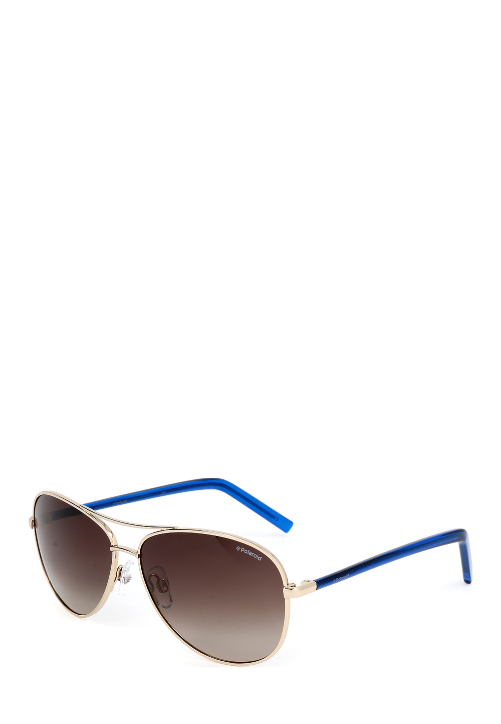 Sonnenbrille Pld4027/S, polarized, Uv400, golden bunt