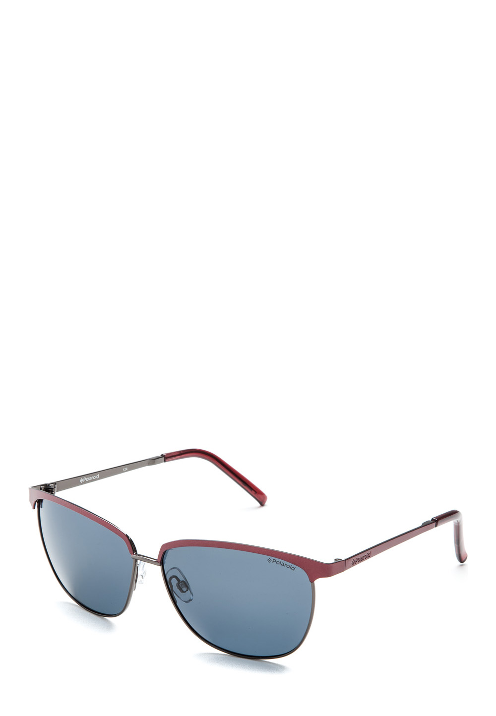 Sonnenbrille P4015, polarized, UV 400 rot