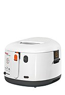 TEFAL - Fritteuse One Filtra, 1,2 kg, 1900 W