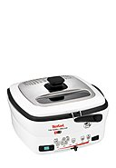 TEFAL - Multi-Funktions-Fritteuse Versalio Deluxe 9in1