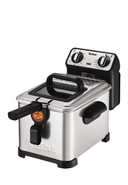 TEFAL - Fritteuse Filtra Pro Inox & Design