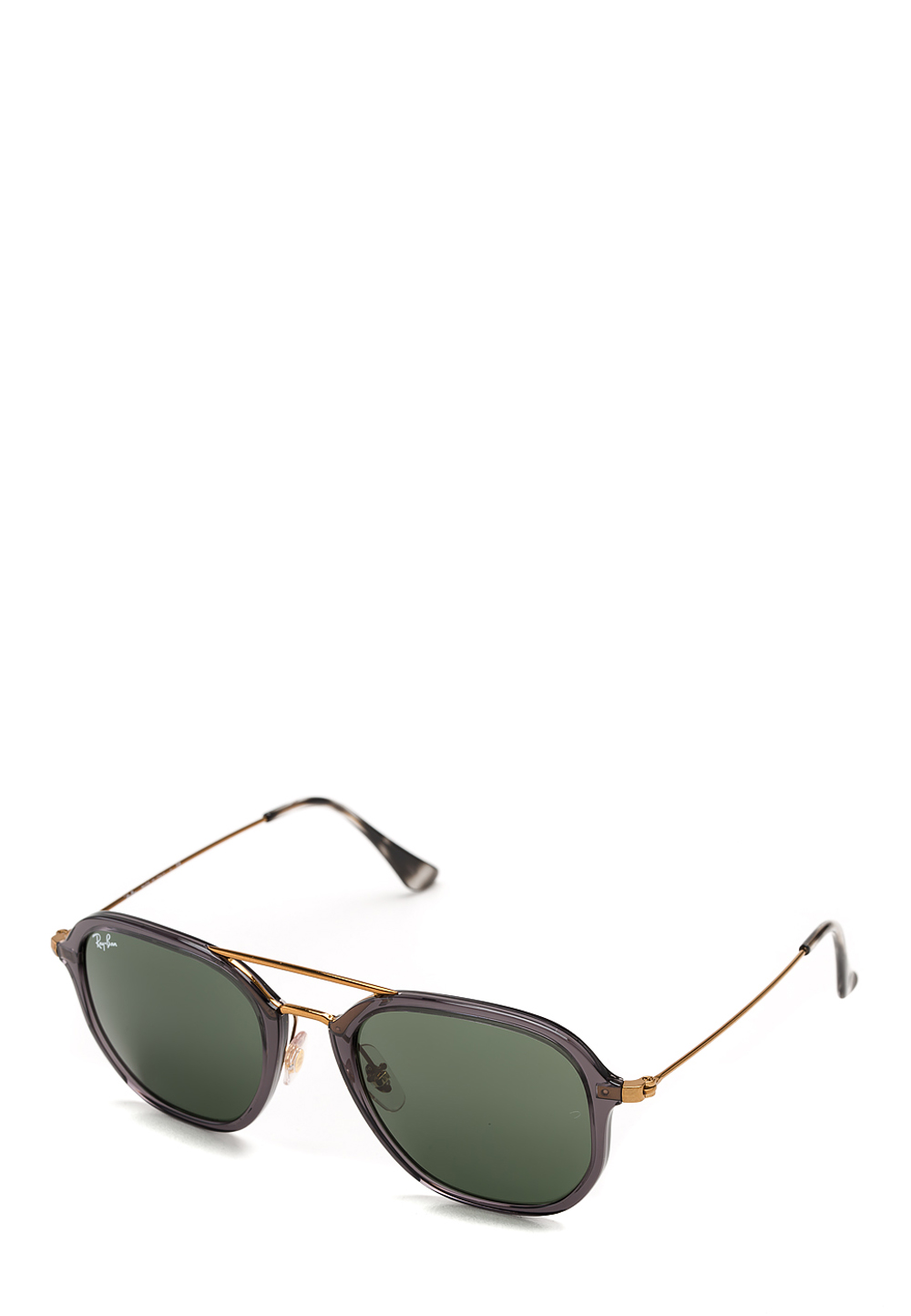 Sonnenbrille 4273, UV 400, anthrazit/gold