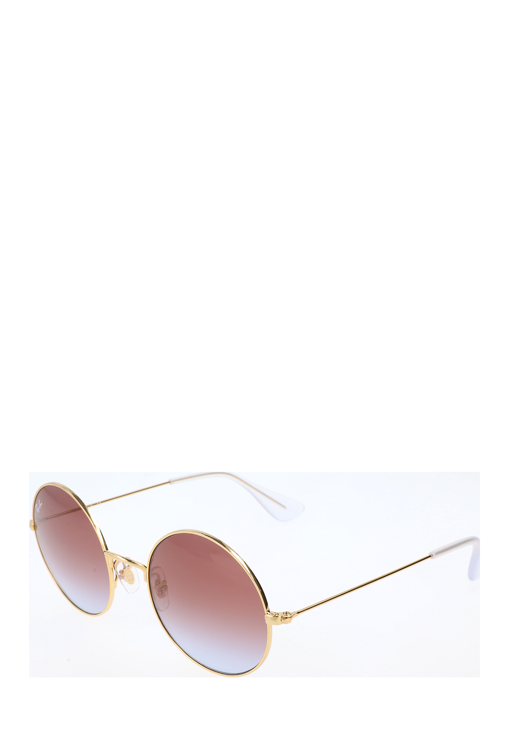 Sonnenbrille Rb3592, UV 400, golden