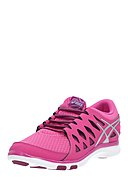 ASICS - Trainings-Schuhe Gel-Fit Tempo 2, pink