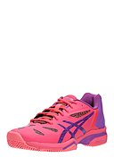 ASICS - Trainings-Schuhe Gel Lima, pink/lila