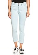 TRUE RELIGION - Stretch-Jeans Halle Modfit, Skinny Fit