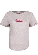 CLASSIC COLLECTION - T-Shirt Barbie Logo, Rundhals