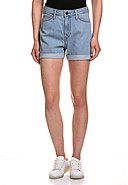 LEE - Jeans-Shorts, Curved Fit