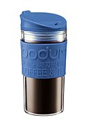 BODUM - Thermobecher Travel Mug, 350 ml