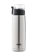 THERMOS - Isolierflasche HydrationB, 0,7 l, silbern