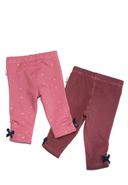 GELATI - Leggings-Set, 2-teilig