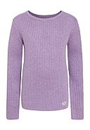PEPE JEANS - Pullover Posy, Langarm, Rundhals
