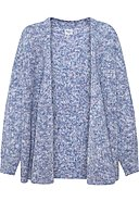PEPE JEANS - Cardigan Sybil, offene Front