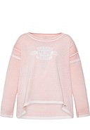 PEPE JEANS - Pullover Salma, Rundhals