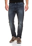 TOM TAILOR - Jeans Marvin, Straight Fit