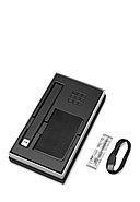 MOLESKINE - Smartwriting Set Pen+ Ellipse, 3,7V
