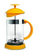 BIALETTI - French Press Kaffeebereiter, B16 x H22 cm