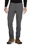 MAMMUT - Funktions-Hose Runbold, Athletic Fit, UPF 30+