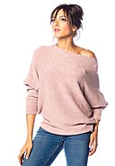 CASHMERE TOUCH - Pullover Melina, Rundhals