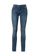 ROSNER - Stretch-Jeans Antonia, Skinny Fit